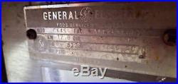 1 General Electric Deep Fryer