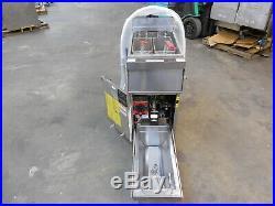 1663 New S/D Vulcan Electric 50 lbs deep fryer with Filtration 1ER50AF-208