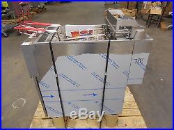 2115-Vulcan Electric Deep Fryer, 1-battery, 208v, 50lb capacity Model 1ER50D-1