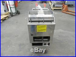2976 Vulcan Electric Deep Fryer, 1-battery, 208v, 50lb capacity Model 1ER50D-1