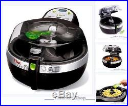 ActiFry Low-Fat Deep Fryer Maker Machine Electric Cooker French Fries Baked Tfal