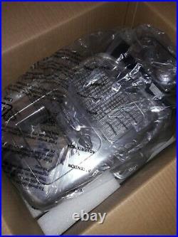 All Clad Easy Clean Pro 3.5 Liter Stainless Steel Deep Fryer EJ814051