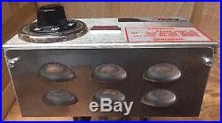 Apw Wyott Dh-19h 5107200 Electric Deep Fryer Heating Unit Assembly Control Head