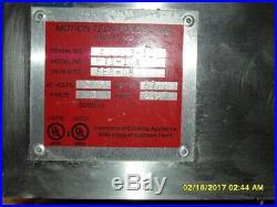 Autofry Mti-10x Deep Fryer, Ventless, Smokeless, No Exhaust Hood Needed