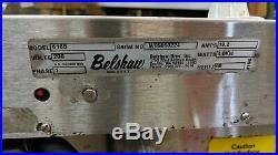 Belshaw 616B donut hush puppy machine cooker electric deep fryer