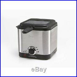 Best Home Deep Fryer Electric Commercial French Fry Maker Machine Chicken Cook