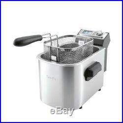 Breville BDF500XL Smart Fryer Brand New