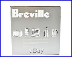 Breville Bdf600xl Stainless Steel Deep Fryer Brand New