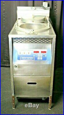 Commercial Electric Broaster/Pressure Deep Fryer Broaster Co. Model 1800