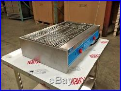 Countertop Electric Deep Fryer Broiler Griddle Grill RESTAURANT EQUIPMENT