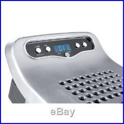 DeLonghi D44528DZ Livenza Deep Fryer, Adjustable Temperature & Removable Basket