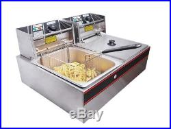 Deep Fryer Accessories The Best King Electric A Large Oil Commercial Industrial