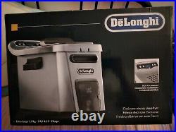 Delonghi Electric Deep Fryer New In Box