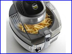 Delonghi FH1394 Extra Chef Low-Oil Fryer and Multicooker RRP $399.00
