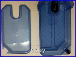 Excellent T-Fal Ultimate EZ Clean Semi-Pro Deep Fryer 3.5L FR804050 10'' Basket