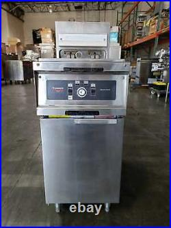 Frymaster 40 lbs. Electric Deep Fryer # H14SD Serial #9010NA0219
