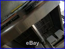 Frymaster Deep Fryer Digital Controls / Automatic Basket Lifts / Oil Filtration