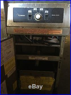 Frymaster Electric Deep Fryer 208V 3Ph