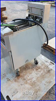 Frymaster Electric Deep Fryer Model# PH114SD, 208V 3Ph