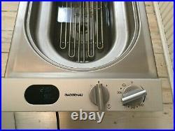 Gaggenau Vario Electric Deep Fryer VK 230-610