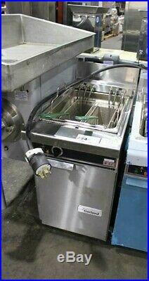 Garland Electric 40 Lb. Deep Fryer Floor Display Model Never Used