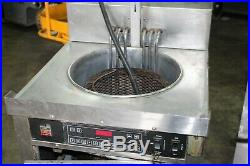 Giles Chester Fried MGF50 Chicken Food Cooker Electric Deep Fryer 208v