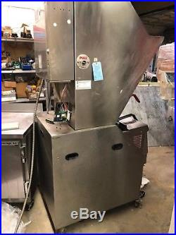 Henny Penny OFE-321F High Volume Electric Fryer Ventless Self Contained Hood