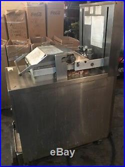 Henny Penny PFE-590 PFE 590 Deep Fryer Pressure Fryer Electric