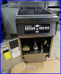 Hobart 85 lb Oil Capacity Electric Deep Fryer Model-1HF85CF