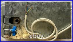 MIELE CombiSet Deep Fryer/Boiler Electric DropIn Cook Top ONLY $900 / NEW