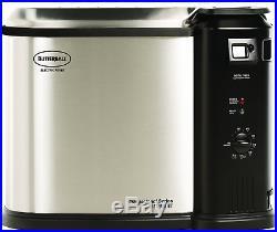 Masterbuilt Butterball 1650W XL Electric 20 lb Turkey Fryer