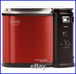 Masterbuilt Butterball XL Turkey Fryer Electric Deep Fryer Boiler 117013972