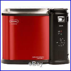 Masterbuilt Butterball XL Turkey Fryer Electric Deep Fryer Steamer Boiler NEW