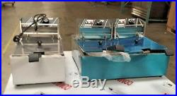 NEW 2.5 Gallon Electric Deep Fryer Model FY1 Counter Top Commercial Grade Single