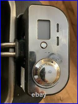 NICE All-CLAD Deep Fryer WithBasket, Stainless Steel, Easy to Clean Deep Fryer