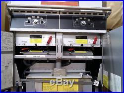 New Frymaster Electric Deep Fryer Fph217sc 4 Basket