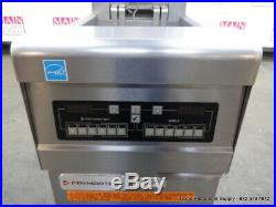 New Frymaster Electric RE117CSC Electric Digital Deep Fryer