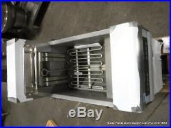 New Frymaster FPRE114SC Electric Digital Deep Fryer with filtration system