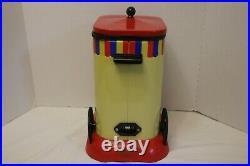 Nostalgia Electrics Old Fashioned Electric Corn Dog Deep Fryer Cdc-596