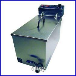 Para Fryer Deep Fryer