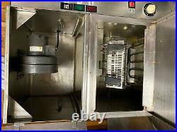 Perfect FRY Autofry Countertop Deep Fryer Automatic Ventless