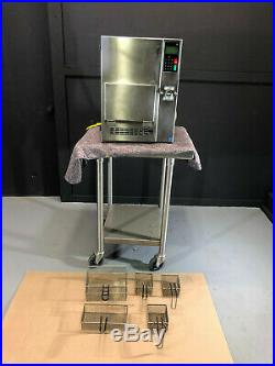 Perfect Fry Model PFC1875 Ventless Countertop Deep Fryer Electric 120V 1-Phase