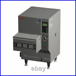 Perfect Fry PFA375 Countertop Electric Ventless Enclosed Deep Fryer