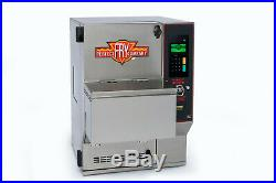 Perfect Fry PFA5700 Fully-Automatic Ventless Deep Fryer 208V PRACTICALLY NEW