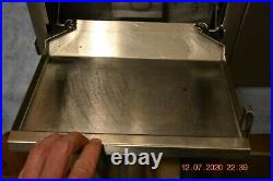 Perfect Fry PFC5700 Electric Countertop Deep Fryer 5.7kw 240 Volts