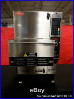 Perfect PFA570 Electric Automatic Countertop Deep Fryer Year 2019