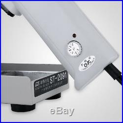 S-993A 110V 90W Electric Vacuum Desoldering Pump Solder Sucker Gun US Stock