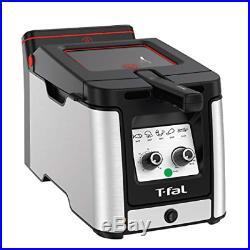 T-fal FR600D51 Odorless Deep Fryer