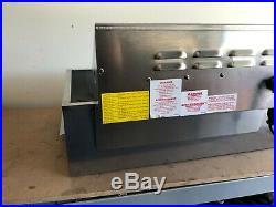 USED Funnel Cake Deep Fryer Machine Maker 8082 FC-6 Gold Medal
