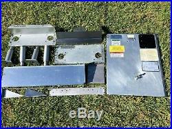 Vulcan Electric Deep Fryer Model# 1ER50D, 480 Volts, 3 Phase! Extra CLEAN